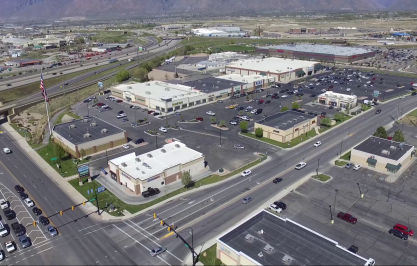 Spanish Fork Marketplace